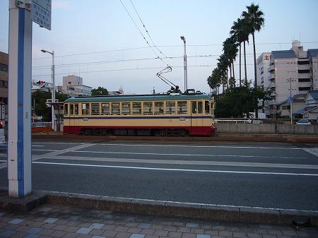 ノーマル電車