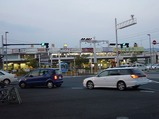 高知駅 遠くから